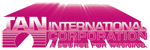 Tan International Logo